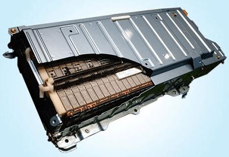 Nickel-metal-hydride Battery_Hybrid battery