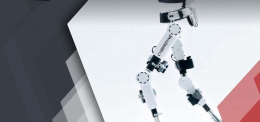 Exoskeleton - Augmenting Human Capabilities