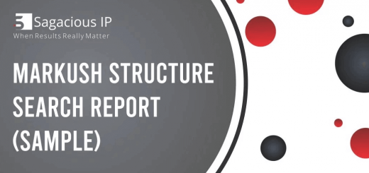 Markush Structure search