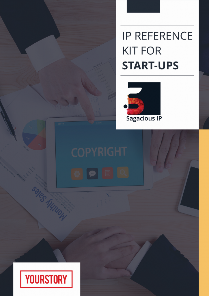 IP Reference Kit of Indian Start-ups, SMEs, Inventors: eBook