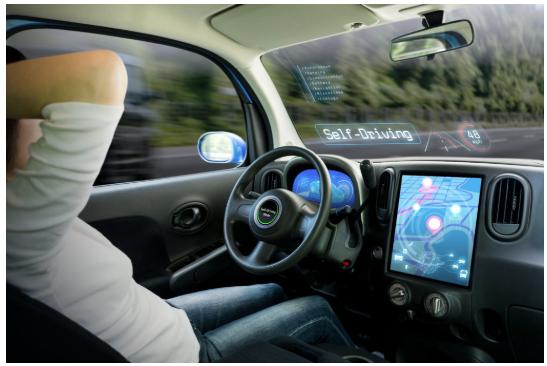Driverless Technology_Patent