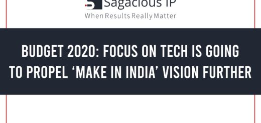 Budget 2020 Focus on tech is going
