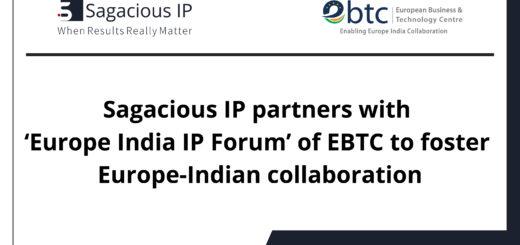 Europe India IP Forum New