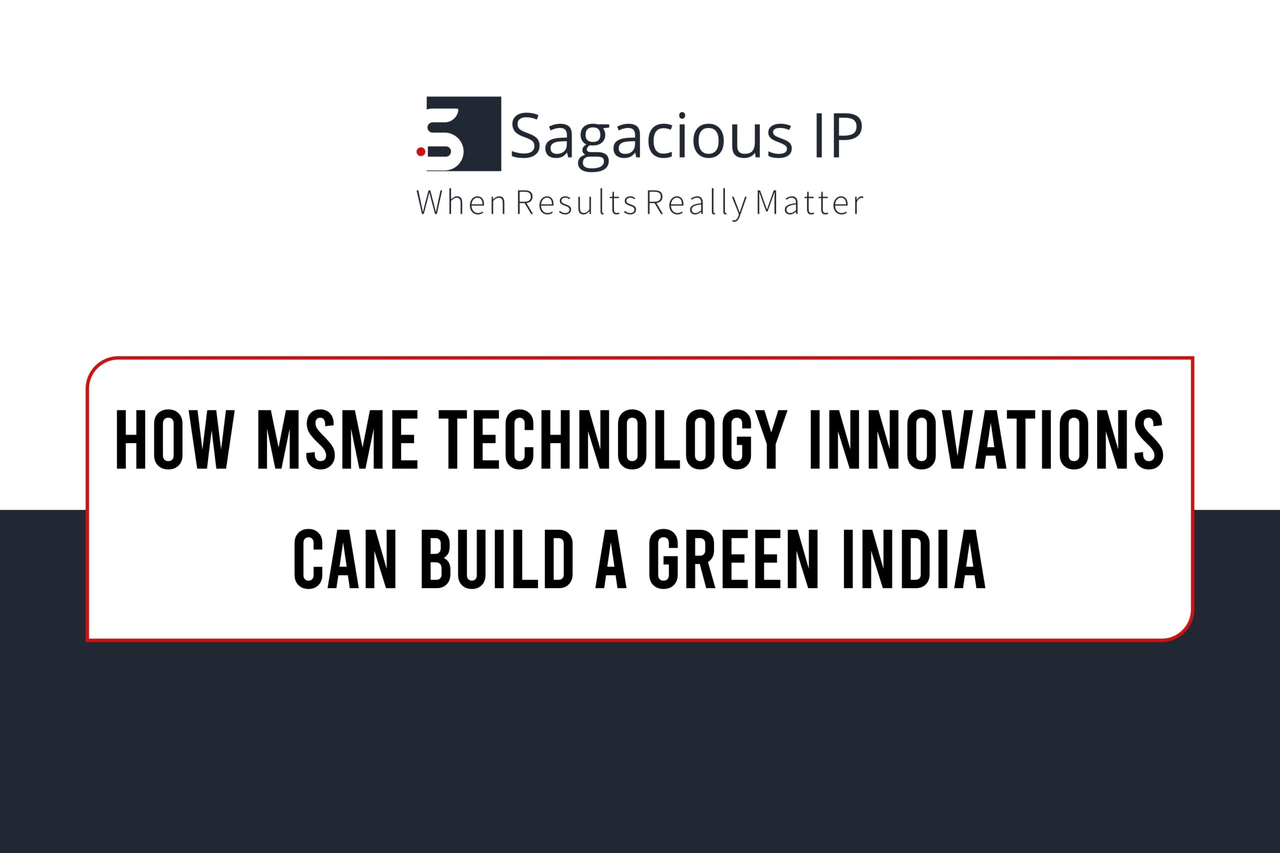 How MSME technology innovations