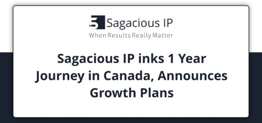 Sagacious IP Inks