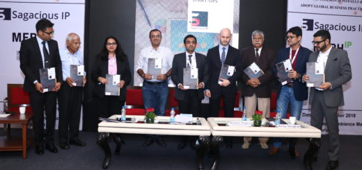 Conference on 'Aligning Intellectual Property with Business Strategy'