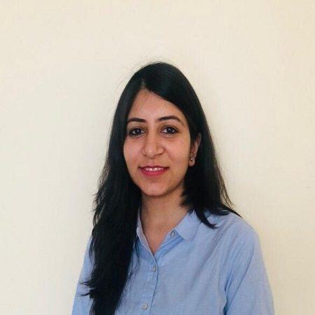 Devika Saini