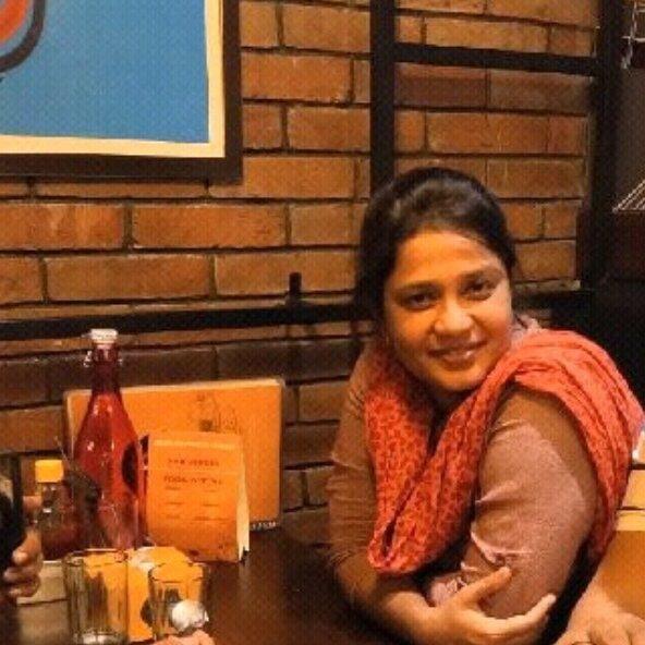 Dr. Shama Zaidi