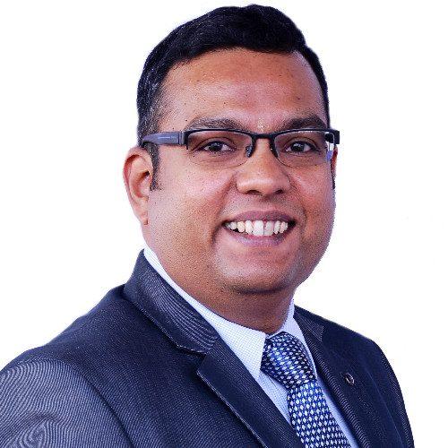 T Balagangadaran