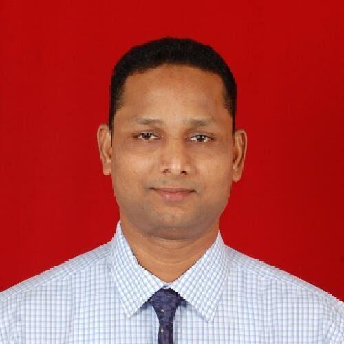 Pramod Natuvetty