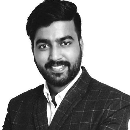 Abhinav Mahajan
