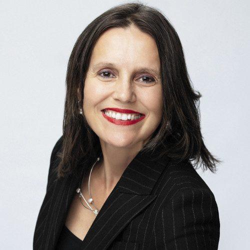 Angela Bauch
