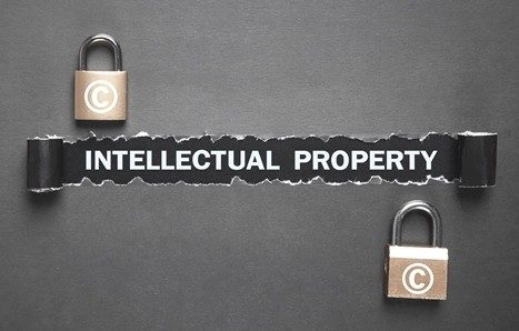 Intellectual Property Management Solutions